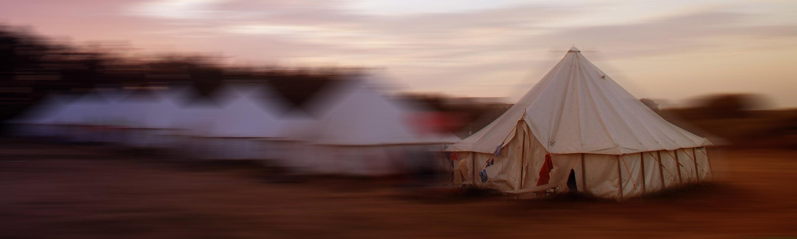 Zeltlager Rantum Zwei